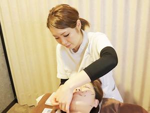 芦屋さくら鍼灸整骨院 鍼灸治療 pic001